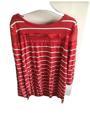 Woman Next Maternity Top Size 10