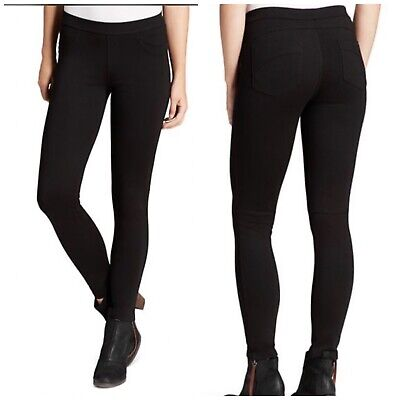 Sanctuary Clothing Women's Grease Black Leggings Skinny Pants Size Large