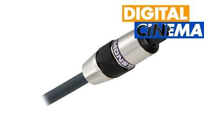 Monster 400 DFO Advanced Performance Original Fibre Optic Cable - 4 Meters (1...