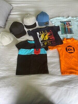 Boys Baby Surf Brands Size 0