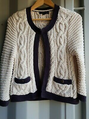 Forever New Cardi Size 10 - 12