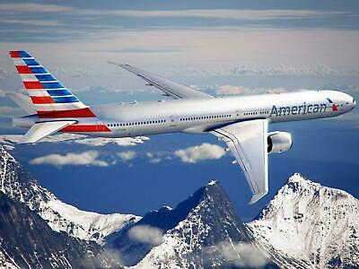 $150.00 American Airlines eGift Voucher, Free Delivery, No Reserve Auction