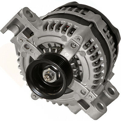 NEW HIGH OUTPUT 250AMP ALTERNATOR FOR CADILLAC CTS 3.6L 3.0L 10396863