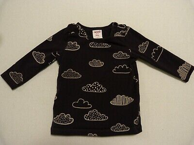 SEED top size 0-3 months - $3 post option