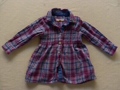 PUMPKIN PATCH girls top size 6-12 months - $4 post option