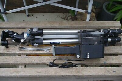Manfrotto 190D,141RC,Kaiser 1000W with fan - 4 video/photo,bag,Gitzo GC5000