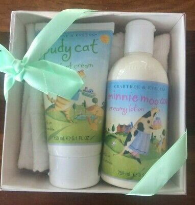 CRABTREE AND EVELYN  CREAMS AND LOTIONS save & combine postage