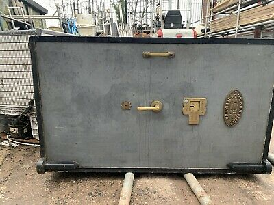 Withy Grove Stores. Safe, Used.