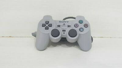 Controller analogico joystick ps1 originale sony dual shock playstation 1