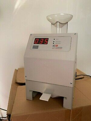 Kirby Lester KL15 Pill /Tablet Counter. FULLY TESTED! 6 MONTHS WARRANTY!