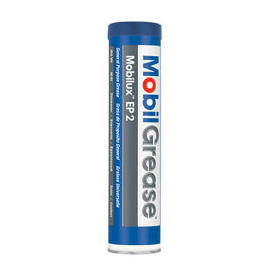 Mobil 400g Mobilux EP2 General Purpose Industrial Grease
