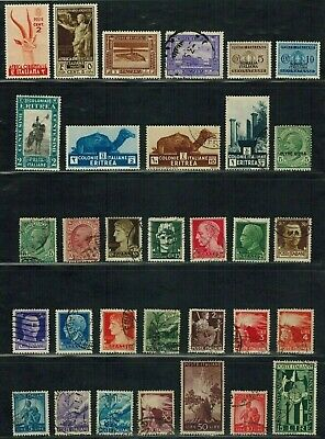 """Worldwide Collection - Early Lot of 60 stamps """"I""""- J""""-""""L"""" Countries Used, MLH,MH"""