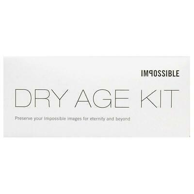Dry Age Kit By Impossible Project  For Polaroid Instant Film Camera