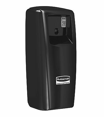 Rubbermaid Commercial Products 1793534 Microburst Metered Automated Odor-Cont...