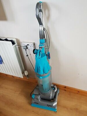 Dyson Dc07 All Floors Bagless Upright Cyclonic Vacuum Cleaner