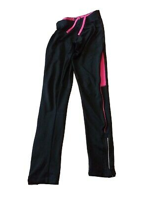 Girls Running/ Sports Trousers Leggings 11-12yrs Karrimor
