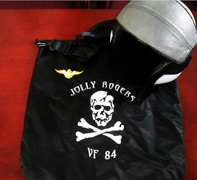 VF-84 VF-103 or VFA-103 Jolly Rogers Wings Embroidered Squadron Hat
