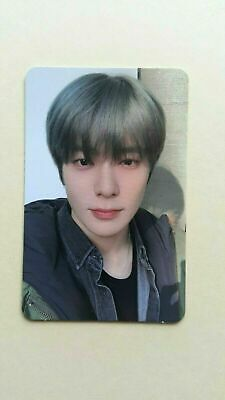 NCT # 127 Neo Zone Official Photocard Photo card N ver. Jaehyun