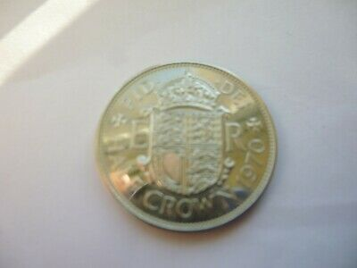 1970 Proof 2/6 Half Crown Coin Never circulated