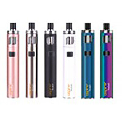 Aspire - PockeX All-In-One Starter Kit - All Colours 100% Genuine Security Code