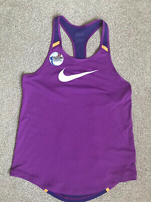 Nike Girls Sports Top Size L