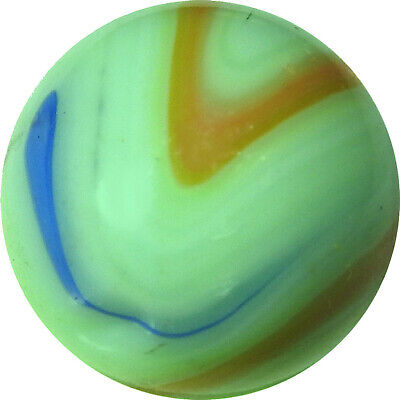 """10 x /""""BRONTOSAURUS/"""" 14mm GAME PLAY MARBLES NEW 9//16/"""""""