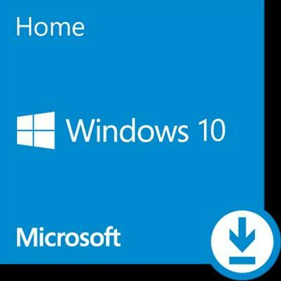 MICROSOFT ESD - Windows 10 Home - licencia - Multilenguaje