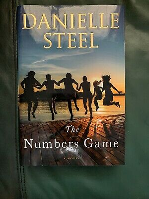 The Numbers Game: A Novel HARDCOVER – 2020 by Danielle Steel