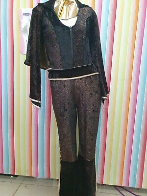 Rock it Out With Elvis King of Rock  Jumpsuit