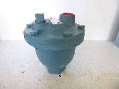 Valmatic, 15A.2 Air RElease Valve, New