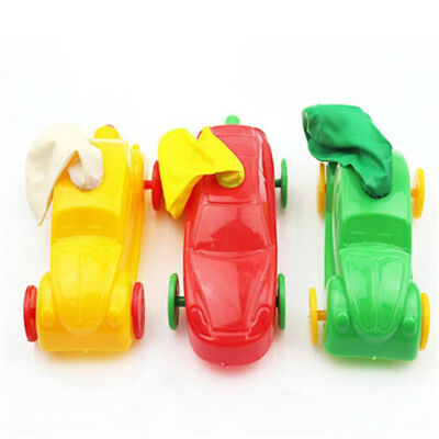 Balloon Car Toy Inflatable Balloons Aerodynamic Forces Toy Classic Toys RU