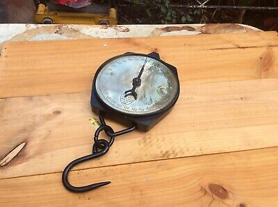 Very Large Salter 300LB brace Face Scales