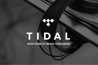TIDAL HIFI 60 DAYS + DEEZER PRE 30 DAYS COMBO-Private -Fast,Free Shipping