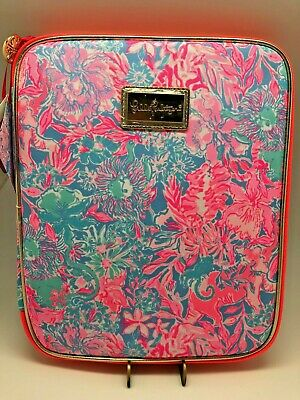 Lilly Pulitzer Agenda Folio in Viva La Lilly