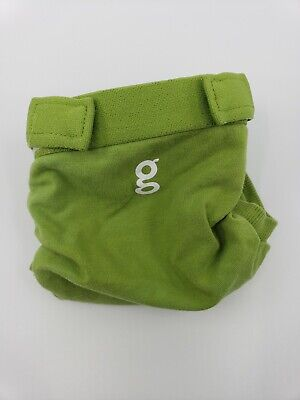 6 gDiapers gPants Cloth Reusable Newborn Extra Small 6-10 lbs