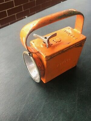 PTC of NSW Genuine Shunters Handlamp