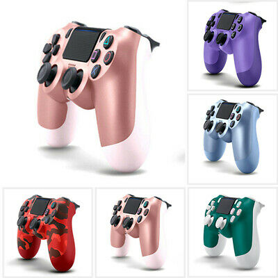 PS4 DualShock 4 Wireless Controller V2 BRAND NEW SEALED Camouflage Sony