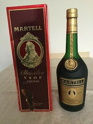 Martell - Cognac VSOP Médaillon 70cl - 40% Vol - Collection