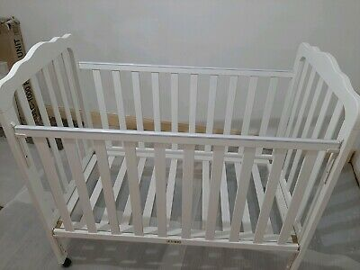 The BABY Cot New never use