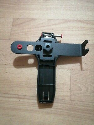 Leica GHT66 bracket for attaching the CS20