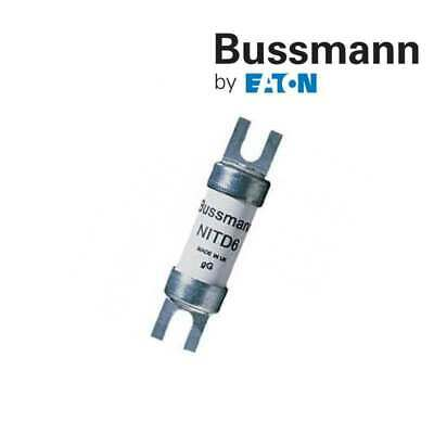Bussmann Offset Bolted Tags NITD16
