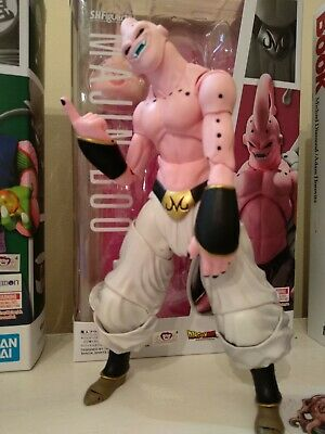 S.H.Figuarts Majin Boo Super Buu Dragon Ball Z