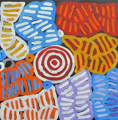 aboriginal art Betty Mpetyane