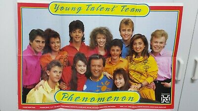 Rare    Young Talent Time Team    Poster