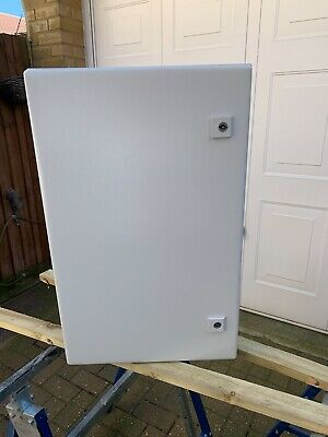 Rittal AE1038 Industrial/Electrical Steel Control Panel Enclosure 380x600x210