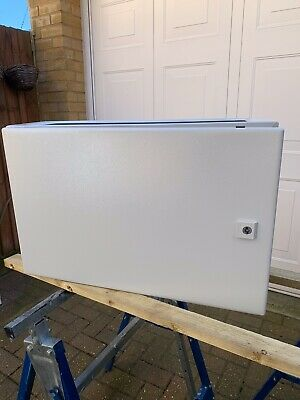 Rittal AE1039 Industrial/Electrical Steel Control Panel Enclosure 600x380x210 mm