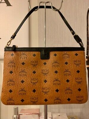 NEUE ORIGINAL MCM Tasche Shopper Project Vintage Liz