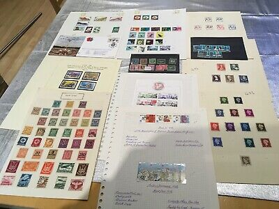 BIG SORTER Stamps & Covers Great Lot Worth A Look Our Ref 2096 Lot Of Stamps