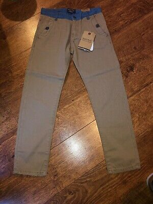 Boys Mayoral Age 8 Trousers