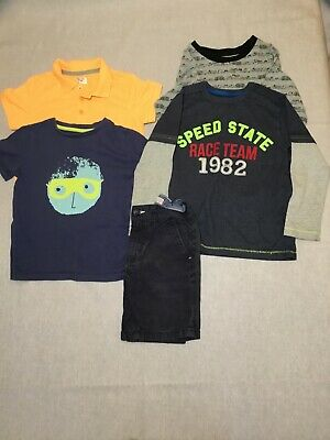 boys bundle aged 5-6 years incl John Lewis and Next 5 items